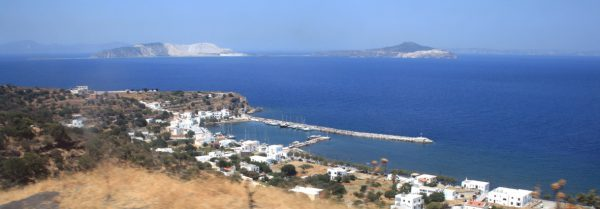 Nisiros Dodecanese