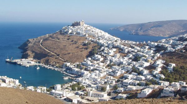 Astipalaia Dodecanese