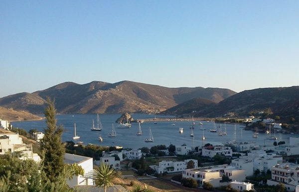 Patmos Dodecanese